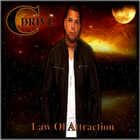 Cdrive | Law of Attraction
