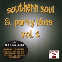 Various Artists | Southern Soul & Party Blues, Vol. 2