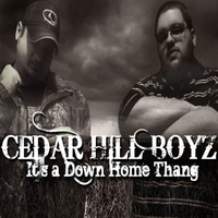 Cedar Hill Boyz | Down Home Thang