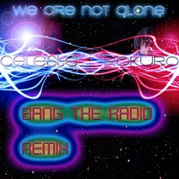 Celeste & Rokuro | We Are Not Alone (Bang the Radio Remix)