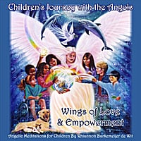 Celestial Journey Therapy | Children's Journey with the Angels