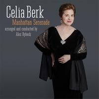 Celia Berk | Manhattan Serenade