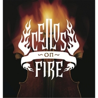 Cellos On Fire | Flamme Fatale