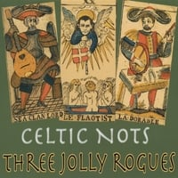 Celtic Nots | Three Jolly Rogues