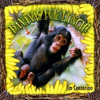 Jim Centorino | Bananas For Lunch!