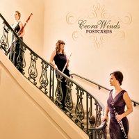 Ceora Winds | Postcards
