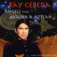 Ray Cepeda | Angels over Avalon and Aztlan