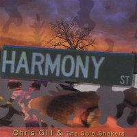 Chris Gill and the Sole Shakers | Harmony St.