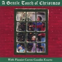 Caren Goodin Evarts | A Gentle Touch of Christmas