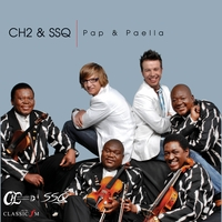 CH2 & The Soweto String Quartet | Pap & Paella