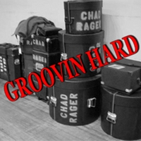 Chad Rager Groove | Groovin Hard