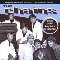 The Chains | The Beatles of El Paso