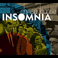 Chaise Lounge | Insomnia