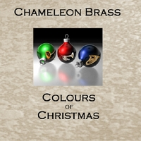 Chameleon Brass | Colours of Christmas