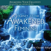 Chameli Ardagh | Awakening Your Creativity