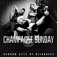 Champagne Sunday | Random Acts of Blindness