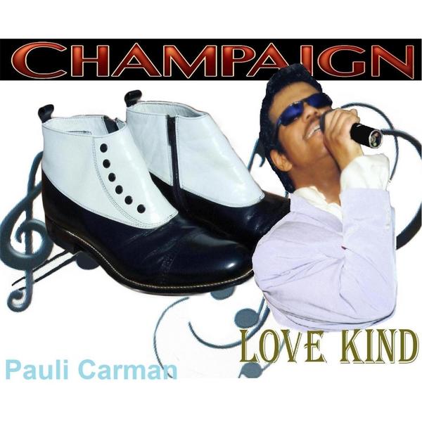 champaign pauli carman love kind cd baby music store. Black Bedroom Furniture Sets. Home Design Ideas