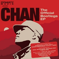 Chan | The Official Bootlegs EP
