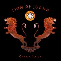Chana Laila | Lion of Judah