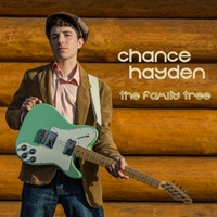 Chance Hayden | The Family Tree