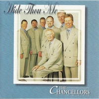 The Chancellors Quartet | Hide Thou Me