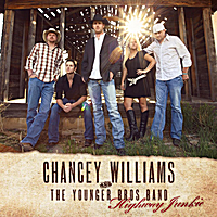 Chancey Williams & The Younger Brothers Band | Highway Junkie