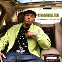 Chandlar | Finally Got My Swagga Back