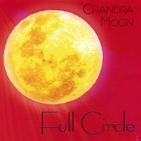 Chandra Moon | Full Circle