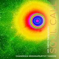 Chandrika Tandon | Soul Call