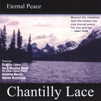 Chantilly Lace | Eternal Peace