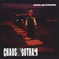 Chaos in Gotham | Kicking and Screaming