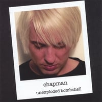 Chapman | Unexploded Bombshell