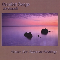 Jim Chappell | Comfort Songs