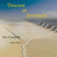 Jim Chappell | Treasure At Seventeen