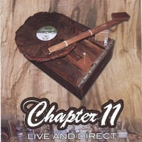 Chapter 11 | Live & Direct