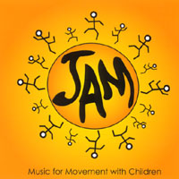 Charity and the JAMband | Music For Movement With Children