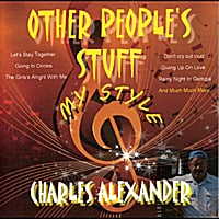 Charles Alexander | Other People Stuff (My Style)