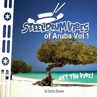 Charles Brouwer | Steel Drum Vibes of Aruba Vol. 1