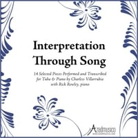 Charles Villarrubia | Interpretation Through Song