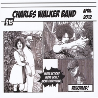 Charles Walker Band | Resouled!