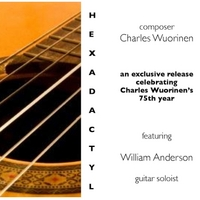 Charles Wuorinen & William Anderson | Hexadactyl