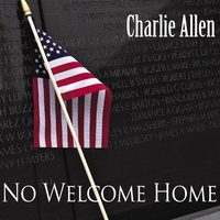 Charlie Allen | No Welcome Home