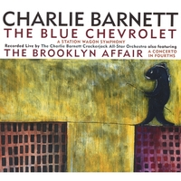 Charlie Barnett | The Blue Chevrolet