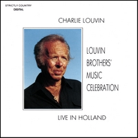 Charlie Louvin | Live in Holland