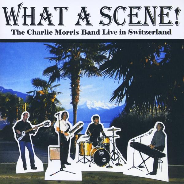 5 card charlie band durham