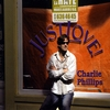 Charlie Phillips: JustLove!