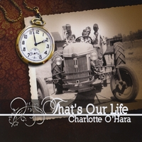 Charlotte O'Hara | That's Our Life
