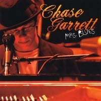 Chase Garrett | Mrs. Blues