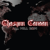 Chasynn Canaan | All Will Bow