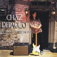 Chaz DePaolo | Eclectic Impressions
